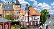 Faller 130645 OO/HO Scale Model Kit TOWN VILLA II