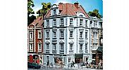 Faller 130906 OO/HO Scale Model Kit GOETHESTRASSE 63 TOWN CORNERHOUSE