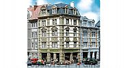 Faller 130916 OO/HO Scale Model Kit GOETHESTRASSE 62 TOWN CORNERHOUSE