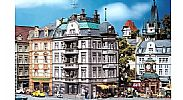 Faller 130918 OO/HO Scale Model Kit GOETHESTRASSE 88 TOWN END HOUSE