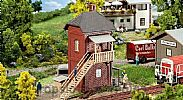 Faller 131384 OO/HO Scale Model Kit HOBBY SERIES - SIGNAL TOWER