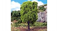Faller 181193 OO/HO/N Scale Trees 1 X PREMIUM EARLY SUMMER LINDEN TREE - 140 mm