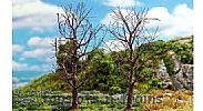 Faller 181224 OO/HO Scale Trees 2 X PREMIUM BALD / LEAFLESS TREES - 120 mm