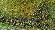 Faller 181618 OO/HO/N Scale Foliage CLUMP FOLIAGE – SUMMER GREEN 300 x 200 mm