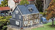 Faller 191702 OO/HO Scale Model Kit FARMHOUSE - BIRTHPLACE OF WILHELM CONRAD RONTGEN