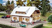 Faller 191719 OO/HO Scale Model Kit ERLENSEE HOUSE