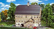 Faller 191728 OO/HO Scale Model Kit SINDELFINGEN HALF-TIMBERED HOUSE