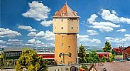 Faller 191747 OO/HO Scale Model Kit FREILASSING WATER TOWER - MODEL OF THE MONTH