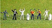 Faller 150932 HO/OO 1-87 Scale Figures CRAFTSMEN X 6 FIGURE SET