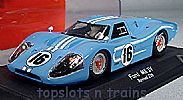 Nsr-0050-SW FORD GT40 MKIV CHASSIS J16 CONTINUATION