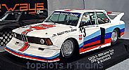 Racer Sideways SW58A BMW 320 GROUP 5 TURBO 1978 MANFRED WINKELHOCK