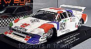 Racer Sideways SW65 SAUBER BMW M1 TURBO WURTH LE MANS 1981 GROUP 5