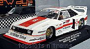 Racer Sideways SW46 FORD MUSTANG TURBO GROUP 5 ITS MILLER TIME