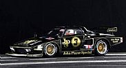 Racer Sideways SWLE08 Limited Edition JPS LANCIA STRATOS JOHN PLAYER SPECIAL