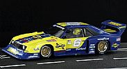 Racer Sideways SW-HC08 Limited Edition FORD MUSTANG LTD SUNOCO DONOHUE SPECIAL EDITION