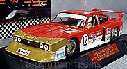 Racer Sideways SW-HC02 Limited Edition ZAKSPEED CAPRI GOLD LEAF HISTORIC EDITION