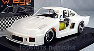 Racer Sideways  SWK-K2 PORSCHE 935 K2 GR.5 RTR SLOT CAR KIT