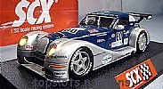 Scx 63150 MORGAN AERO 8 LE MANS SHARPE