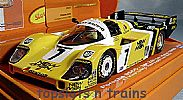 Slot.It SI-CW07 PORSCHE 956C WINNER LM LTD