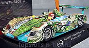 Slot.It SI-CA33A AUDI R8 LMP WINNERS RACE OF A THOUSAND YEARS
