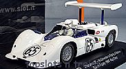 Slot.It SI-CA16C CHAPARRAL 2E GOVERNOR NASSAU TROPHYS SHARP 1966