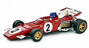 Slot.It Policar SI-CAR05A FERRARI 312B2 DUTCH F1/GP 1971 JACKY ICKX