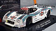 Slot.It SI-CA08F MARTINI RACING LANCIA LC2 BRANDS HATCH 1984 CLEVEL