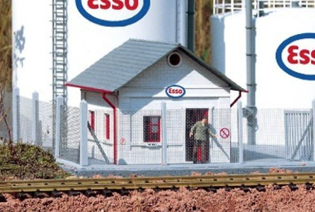 Piko 62037 - ESSO - DEPOT OFFICE