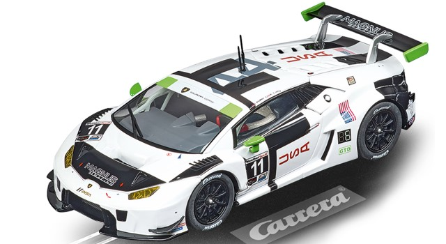 Carrera CA-27623 - LAMBORGHINI HURACAN MAGNUS RACING POTTER LALLY USA