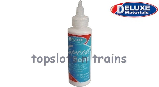 Deluxe Materials AD-10 - SPEED-BOND MODELING PVA GLUE 112g