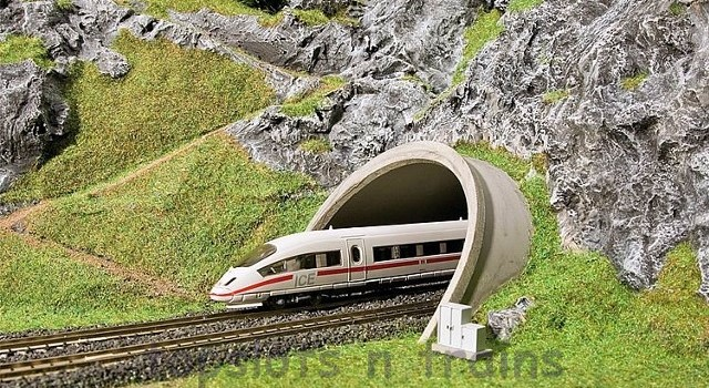 FALLER 120550 Tunnelbogen H0