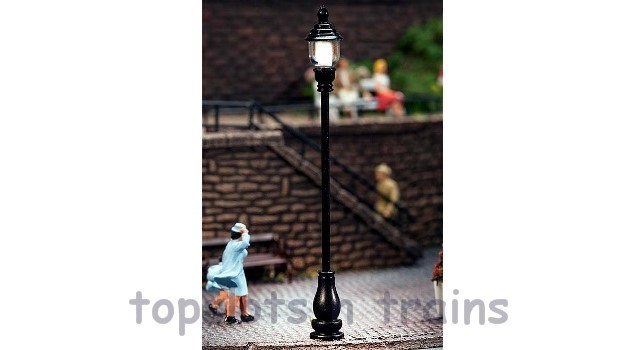 Faller 180705 OO/HO Scale Lights - LED PARK LAMP - HEIGHT 63 mm