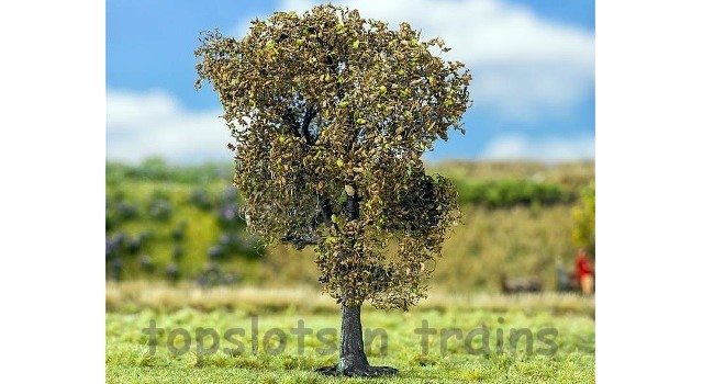 Faller 181181 OO/HO/N Scale Trees - 1 X PREMIUM FIELD MAPLE TREE - APPROX 75 mm