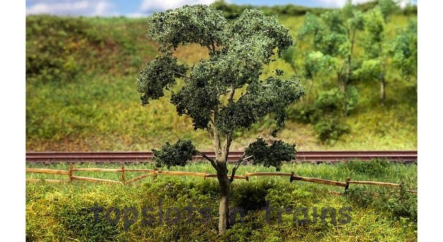 Faller 181385 OO/HO Scale Trees - PREMIUM MAPLE TREE - 100 mm