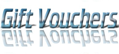 Gift Vouchers Slot Cars & Gift Vouchers Slot Car Accessories