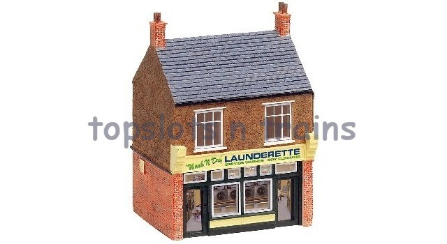 Hornby R9707 - WASH AND DRY LAUNDERETTE