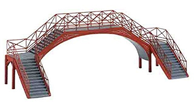 Hornby R8641 - PLATFORM FOOTBRIDGE
