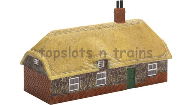 Hornby R9675 - HONEYSUCKLE COTTAGE THATCHED