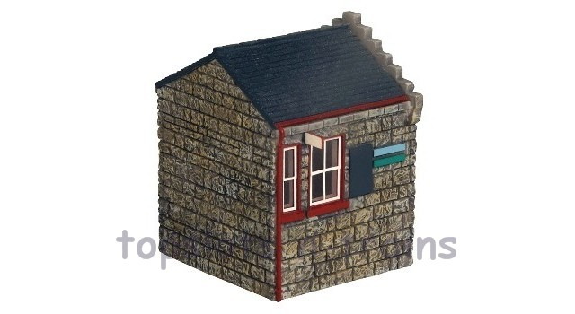 Hornby R9741 - NORTH EASTERN RAILWAY BOOKING OFFICE