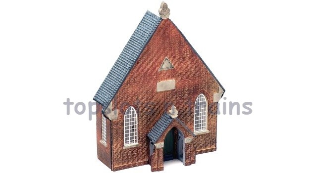 Hornby R9757 Skaledale - THE CHAPEL - LOW RELIEF