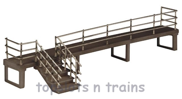 Hornby R9762 Skaledale - HOLIDAY COACH ACCESS STEPS