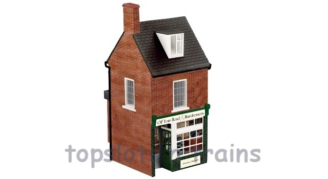 Hornby R9763 Skaledale - OFF YOUR HEAD HAIRDRESSERS