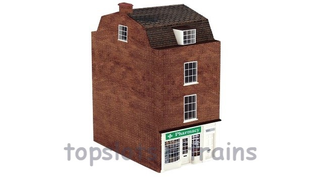 Hornby R9768 Skaledale - THE PHARMACY