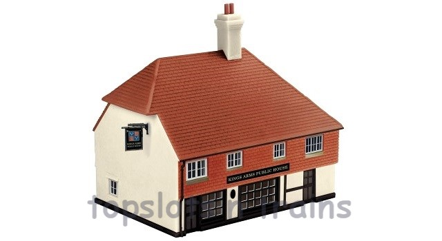 Hornby R9773 Skaledale - KINGS ARMS PUBLIC HOUSE