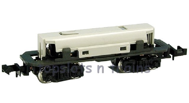 Kato 11-105 N Gauge - POWERED MOTORISED CHASSIS 58mm - B-TRAIN SHORTY