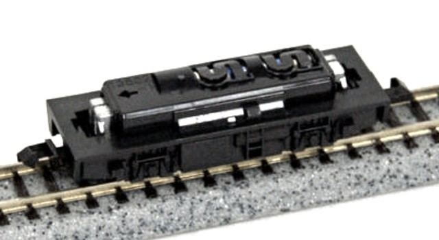 Kato 11-109 Ex 11-103 N Gauge - 4 WHEEL POWERED MOTORISED CHASSIS 54mm