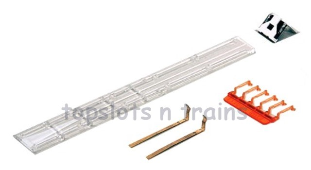 Kato 11-213 N Gauge - INDIRECT LED COACH LIGHTING KIT WARM WHITE - 1 CAR