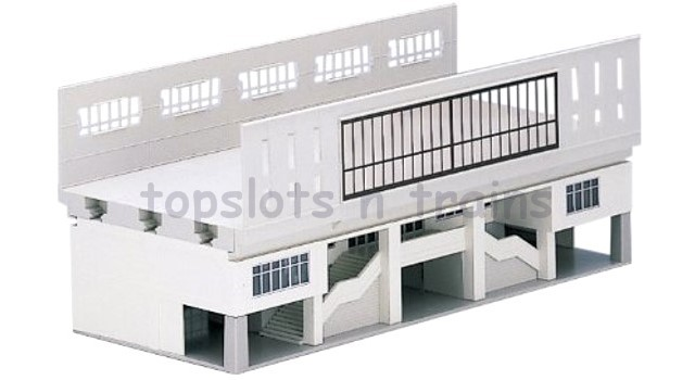 Kato 23-230 N Scale - VIADUCT STATION ENTRANCE