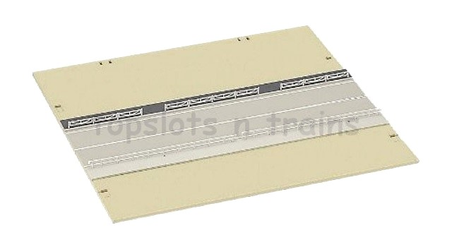 Kato 23-412 N Scale Dio-Town - STATION AREA ROAD EXPANSION PLATE SECTION