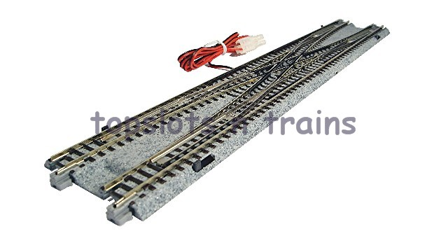 Kato 20-210 N Gauge - WX310 UNITRACK DOUBLE CROSSOVER TRACK - 310MM